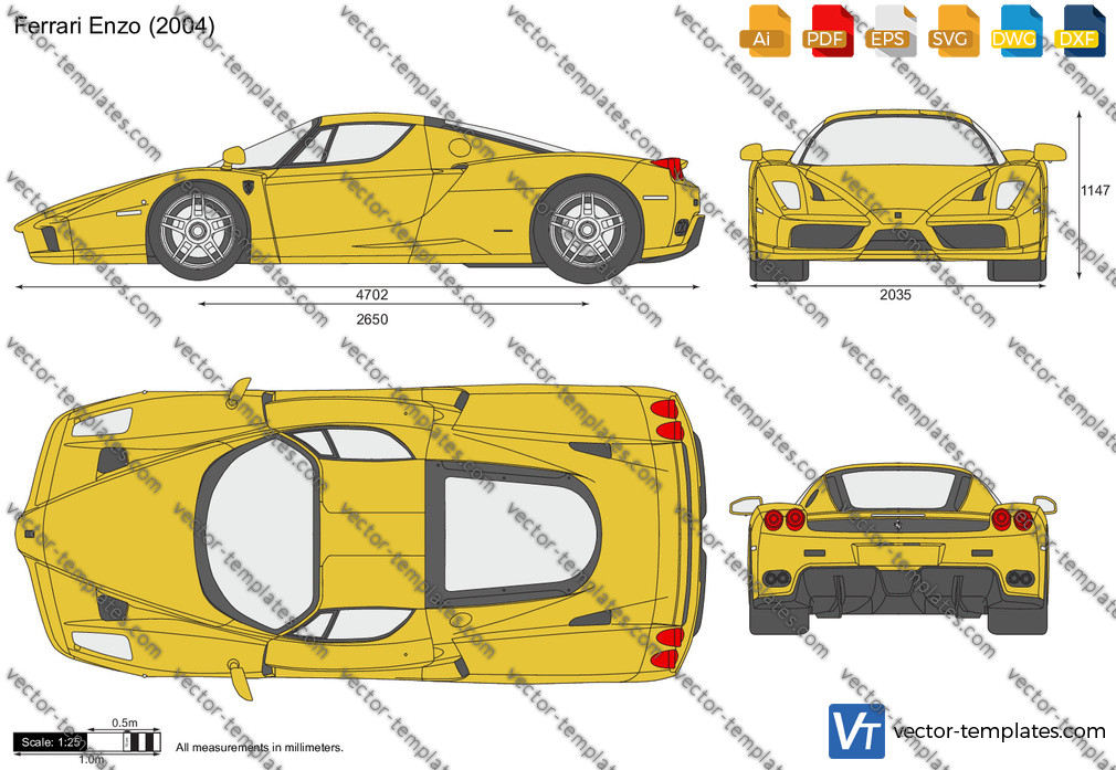 Ferrari Enzo 2004