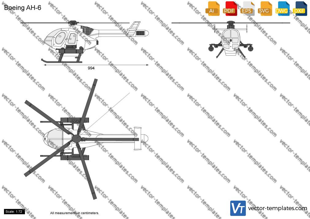 Boeing AH-6