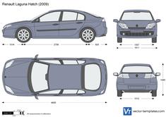 Renault Laguna Hatch