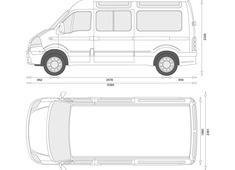 Renault Master 9-Seat