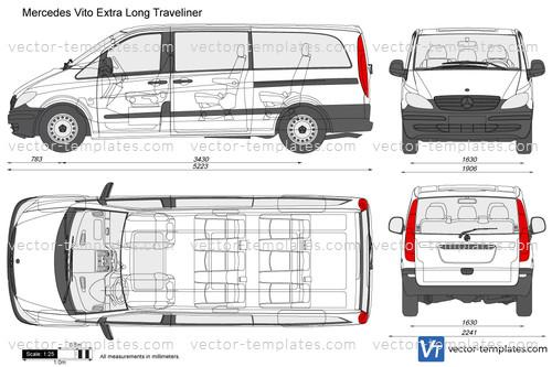 Templates Cars Mercedes Benz Mercedes Benz Vito