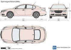 Opel Insignia Saloon