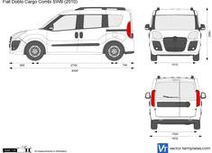 Fiat Doblo Cargo Combi SWB