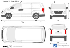 Hyundai H1 Cargo