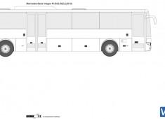 Mercedes-Benz Integro M (633.002)