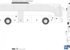 Mercedes-Benz Tourismo (15, C.632.036)
