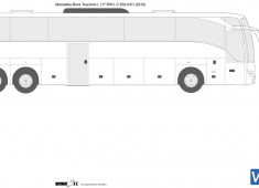Mercedes-Benz Tourismo L (17 RHD, C.632.037)
