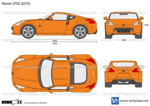 Nissan 370Z