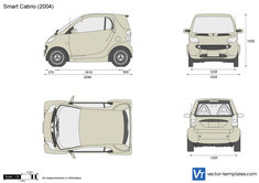 Smart Cabrio