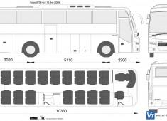 Volvo 9700 4x2 10.4m