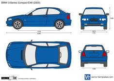 BMW 3-Series Compact E46