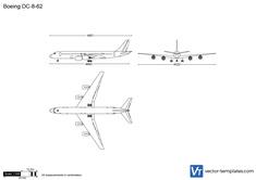 Boeing DC-8-62