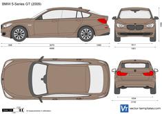BMW 5-Series GT F07
