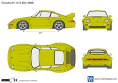 Porsche 911 GT2 993