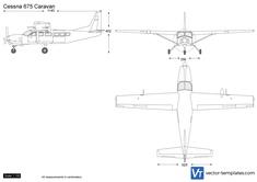 Cessna 675 Caravan