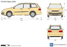 Fiat Stilo Wagon