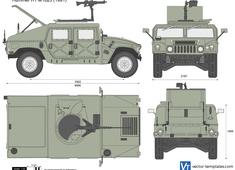 Hummer H1 M1025