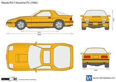 Mazda RX-7 Savanna FC