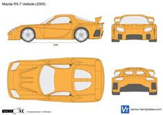 Mazda RX-7 Veilside