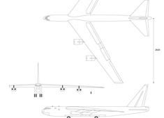Boeing B-52 Mothership