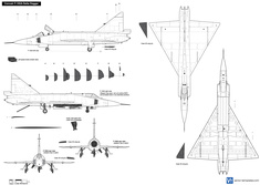 Vector Templates on ch 53 stallion
