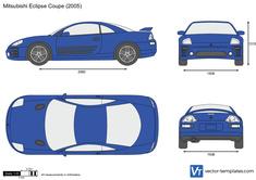 Mitsubishi Eclipse Coupe