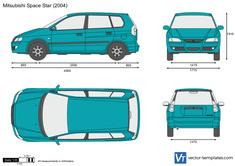 Mitsubishi Space Star