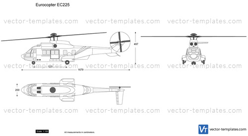 Eurocopter EC225