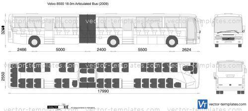 volvo bus ticket format