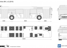 Volvo B9 L v2