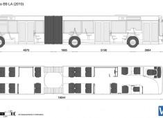 Volvo B9 LA