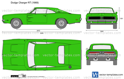 templates cars dodge dodge charger