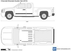 Chevrolet Silverado Double Cab
