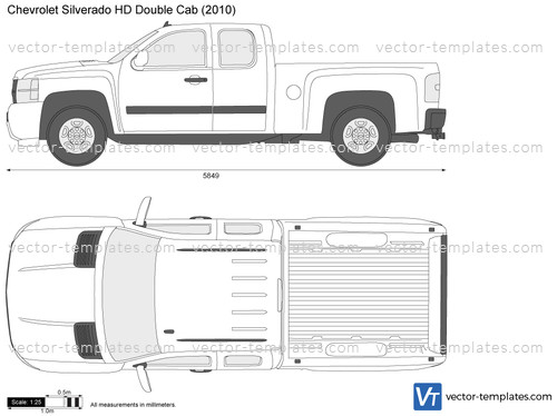 templates - cars - chevrolet