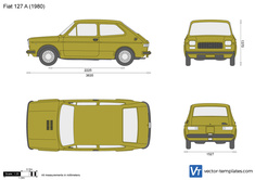 Fiat 127 A