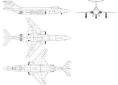 McDonnell F-101 Voodoo