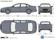Audi A6 Saloon