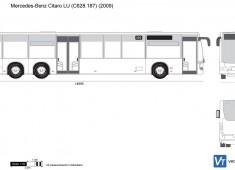 Mercedes-Benz Citaro LU (C628.187)
