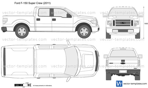 Templates cars ford ford f 150 super crew ford f 150 super crew freerunsca Choice Image