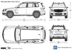 Mercedes-Benz GLK X204