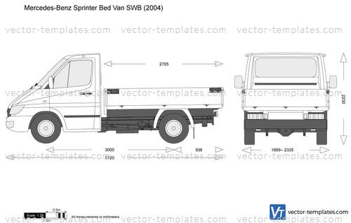 templates - cars - mercedes-benz