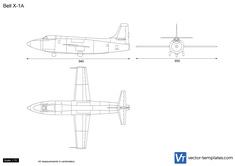 Bell X-1A