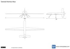 General Atomics Altus