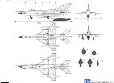 Mikoyan-Gurevich MiG-21 Fishbed