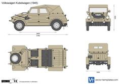 Volkswagen Kubelwagen