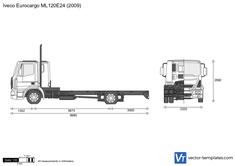 Iveco Eurocargo ML120E24