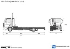 Iveco Eurocargo ML150E24