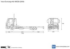 Iveco Eurocargo ML160E28