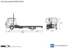 Iveco Eurocargo ML160E30