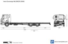 Iveco Eurocargo ML230E25